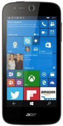 Acer Liquid M330 specificaties