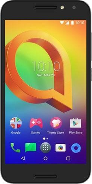 Alcatel A3 met abonnement