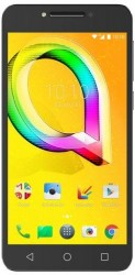 Alcatel A5 LED Simyo
