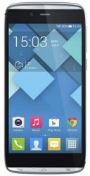Alcatel One Touch Idol Alpha>