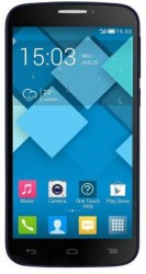 Alcatel One Touch Pop C7>