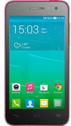 Alcatel One Touch Pop S3