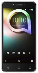 Alcatel Shine Lite voorkant