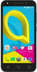 Alcatel U5 Simyo