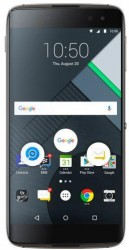 BlackBerry DTEK60 voorkant