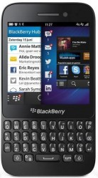 BlackBerry Q5>