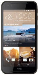 HTC Desire 830 specificaties