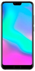 Honor 10 Tele2