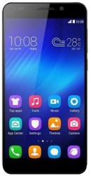 Honor 6 Ziggo