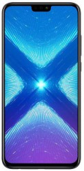 Honor 8X KPN
