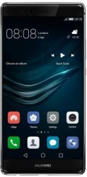 Huawei P9 specificaties