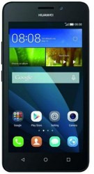 Huawei Y635 Dual Sim Black specificaties