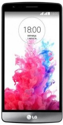 LG G3 S specificaties