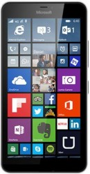 Microsoft Lumia 640 XL 4G specificaties