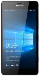 Microsoft Lumia 950  specificaties