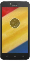 Motorola Moto C Plus hollandsnieuwe
