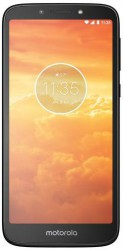 Motorola Moto E5 Play hollandsnieuwe