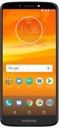 Motorola Moto E5 Plus T-Mobile
