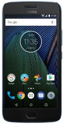 Motorola Moto G5 Plus hollandsnieuwe