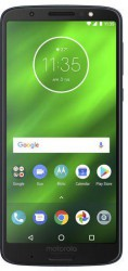 Motorola Moto G6 Plus hollandsnieuwe