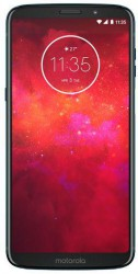 Motorola Moto Z3 Play hollandsnieuwe