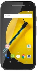 Motorola New Moto E hollandsnieuwe