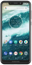 Motorola One abonnement