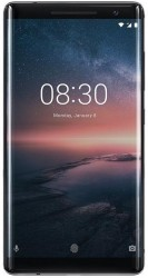 Nokia 8 Sirocco Limited Edition