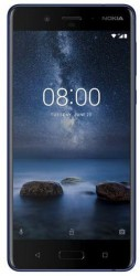 Nokia 8 hollandsnieuwe