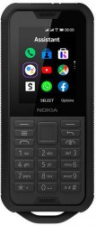 Nokia 800 Tough KPN