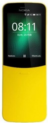 Nokia 8110 hollandsnieuwe