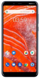 Nokia 3 Plus 2018 hollandsnieuwe