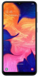 Samsung Galaxy A10 hollandsnieuwe