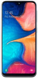 Samsung Galaxy A20e hollandsnieuwe