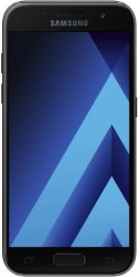 Samsung Galaxy A3 2017 specificaties