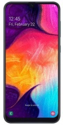 Samsung Galaxy A50 abonnement