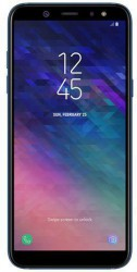 Samsung Galaxy A6 hollandsnieuwe