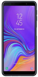Samsung Galaxy A7 2018 abonnement