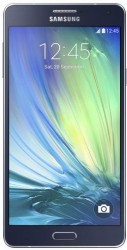 Samsung Galaxy A7 hollandsnieuwe