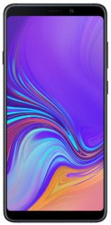 Samsung Galaxy A9 2018 abonnement
