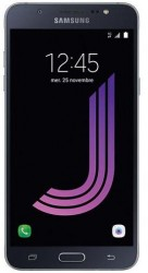 Samsung Galaxy J7 hollandsnieuwe