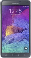 Samsung Galaxy Note 4 specificaties