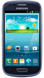 Samsung Galaxy S3 Mini>