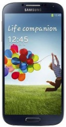 Samsung Galaxy S4 specificaties