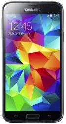 Samsung Galaxy S5  specificaties