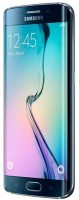 Samsung Galaxy S6 Edge 32GB zijkant