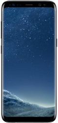 Samsung Galaxy S8 hollandsnieuwe
