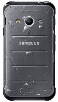 Samsung Galaxy Xcover 3 achterkant