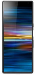 Sony Xperia 10 Plus Tele2