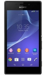 Sony Xperia M2 T-Mobile